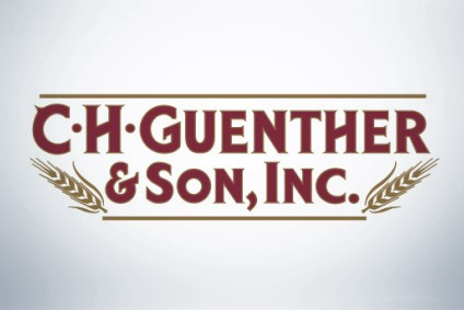 C.H. Guenther - new man at the top