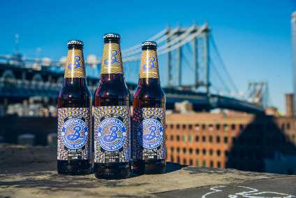 Carlsberg brings low-alcohol Brooklyn Special Effects to UK