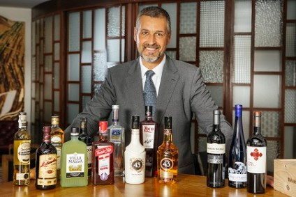 "Zamora Cos CEO Emilio Restoy hit out at the ""wall of gins"" on the market"