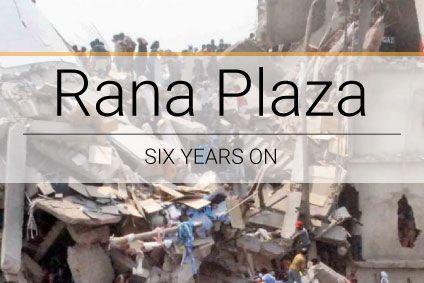 Some 1,138 workers were killed when the Rana Plaza building collapsed six years ago