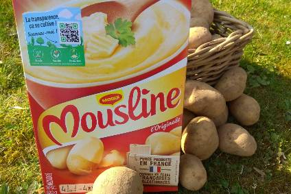 Nestle, Carrefour put product on blockchain