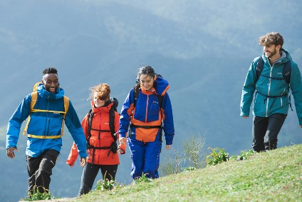 Berghaus doubles size of product and innovation team