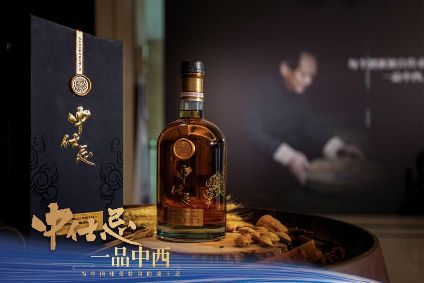 Diageo, Jiangsu Yanghe Distillery Co create JV to launch new whisky in China