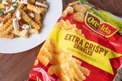 Kraft Heinz hires bankers to explore sale of frozen potato brand Ore-Ida