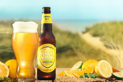 Boston Beer Co looks to stem Samuel Adams losses with Summer Ale refresh