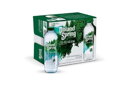 Nestle Waters North America takes Poland Spring nation-wide in US Origin launch