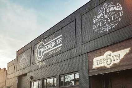 Constellation Brands buys majority stake in Nelson's Green Brier Distillery