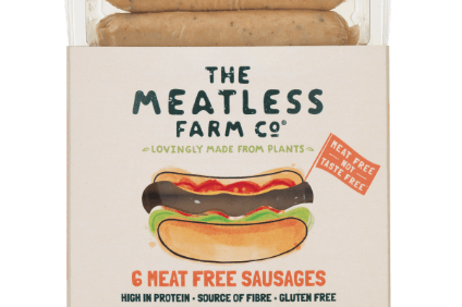 "Meatless Farm R&D chief ""welcomes"" scrutiny of plant-based industrys claims"