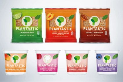 Premier is testing D2C with its Plantastic brand