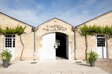 Pernod Ricard bolsters tourist experience at Martell home