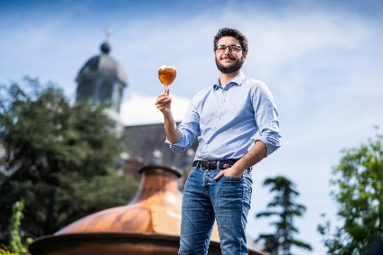 Carlsberg to open microbrewery at Grimbergen Abbey next year