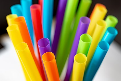 The straw ban, first tabled last year, is the UK Governments latest anti-plastic move