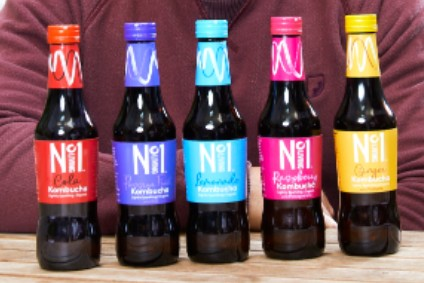 No.1 Living's Cola Kombucha and Lemonade Kombucha - Product Launch