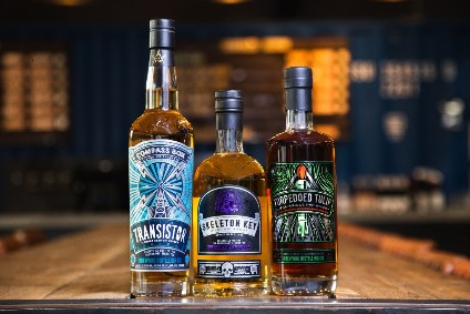 BrewDog looks to bring colourful reputation to Scotch - Focus