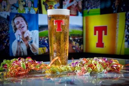 C&C Group lines up Tennent's 'Key to the Brewery' campaign