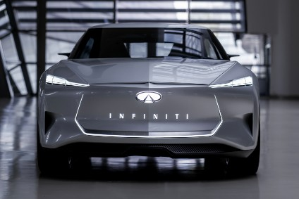 2020 Infiniti QX30 Becomes Electric Crossover SUV >> Infiniti Future Models And The Exit From Hong Kong
