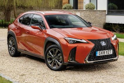 2018 Lexus UX: News, Design, Hybrid, Arrival >> Analysis Lexus Ux 250h Hybrid Automotive Industry