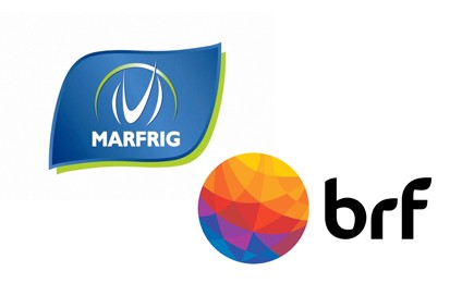 Mixed reaction as meat giants Marfrig, BRF seek more muscle