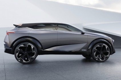 Nissan future models - platforms and timings | Automotive ...