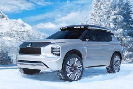 Analysis Future Mitsubishi Models Automotive Industry Analysis