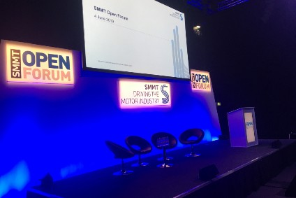 SMMTs Open Forum at Automechanika in Birmingham tackled emissions reductions strategy