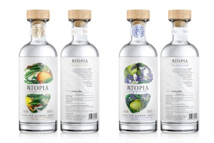 Non-alcoholic spirits to more than double over next five years in UK - GlobalData