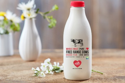 Hart Dairy eyeing investment in portfolio and production