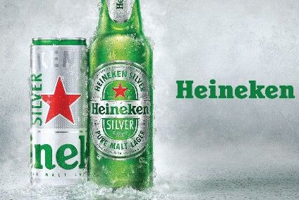 Heineken hails Silver launch in Vietnam amid growing competition