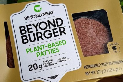Don Lee Farms, Beyond Meat legal fight heats up