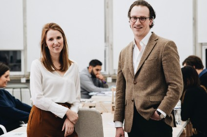 Mia & Ben founders Gentgen (l) and Auner (r) in talks to add Germany to roster