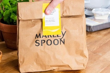 Marley Spoon has been targeting supermarket customers
