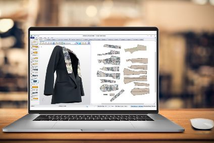 Gerber Technology adds 3D simulation for pattern designers