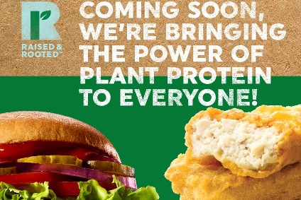 Tyson takes own route in alternative protein with new brand Raised & Rooted
