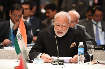 India PM Modi has apologised for impact of lockdown measures