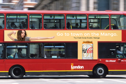 Coca-Cola European Partners gives UK push to new Diet Coke flavours