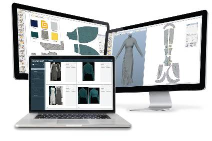 Fast-tracking apparel technology uptake post-pandemic