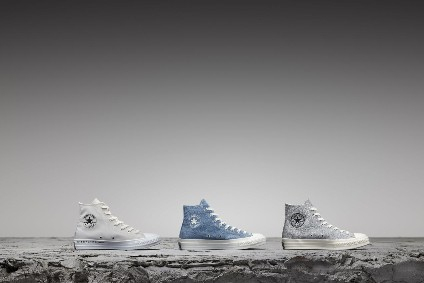 New Converse Renew Initiative rethinks waste