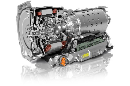 ZF details 'hybridised' eight-speed automatic due in 2022