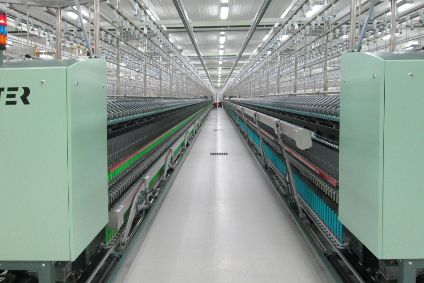 SAE-A Trading eyes polyester yarn plant in Guatemala