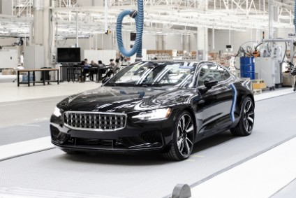 Volvo plots a course for the future of Polestar | Automotive