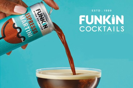 AG Barr looks to at-home cocktails with Funkin karaoke packs