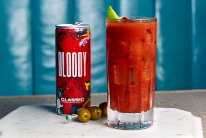 Bloody Drinks teams with Mangrove for Bloody Mary RTD
