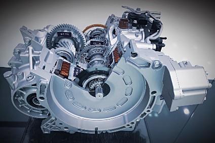 Engine And Transmission World >> Hyundai Claims World First For New Hybrid Transmission Automotive