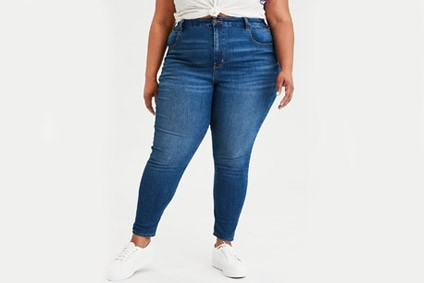 Women/'s New Jeans by American Eagle; Size 0
