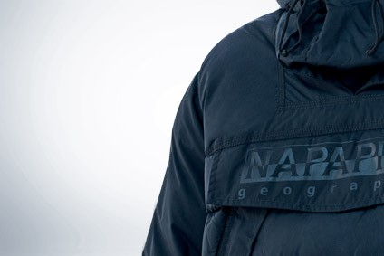 Skidoo Infinity is the latest and most advanced iteration of Napapijris iconic Skidoo jacket