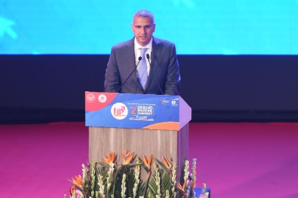 PepsiCos India head Ahmed ElSheikh announces MOU