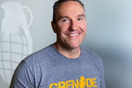 """I want us to be the Red Bull of sports nutrition"" - Grenade founder Alan Barratt on UK firms rise and ambitions for further growth"