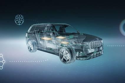 Case Trends Update Aptiv S Smart Achitecture Automotive Industry Analysis Just Auto