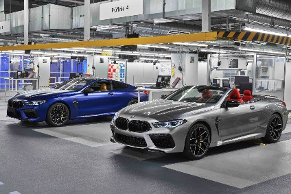 A And M Auto >> Bmw Ag Future Models Bmw M Cars And Suvs Automotive