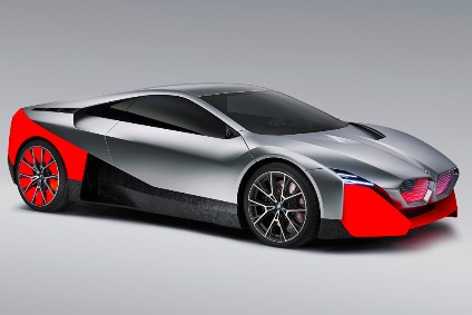 BMW I Series >> Bmw Ag Future Models Bmw I Automotive Industry Analysis